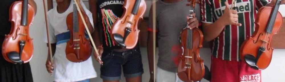 Brazil Strings